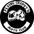 Flying Crapot's Moto Club